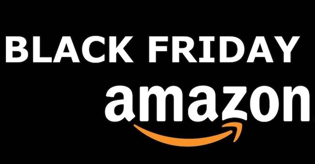 Semana de Black Friday-amazon