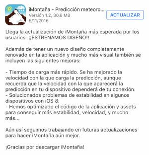 actualizacion-iMontaña