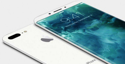 iPhone 8 - concept2