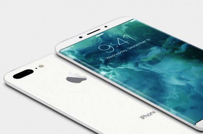 iPhone 8: Sin bordes, más grandes, pantalla Gorilla y más