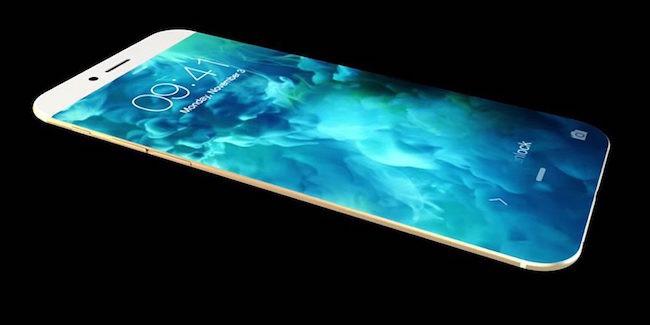 iPhone 8 - concept3