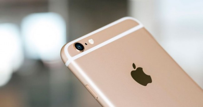 Llegando el iPhone 8 y aun no conocemos el iPhone 7s