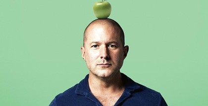 john ive apple diseño