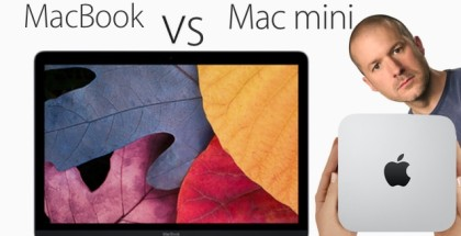 macbook mac mini versus apple comparativa