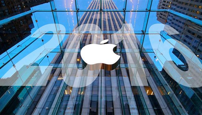 Apple: un 2016 con más luces que sombras