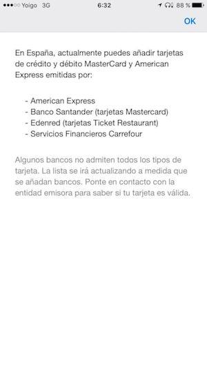 Apple Pay-espana-tarjetas