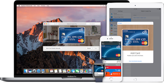 ¿Cómo configurar Apple Pay en tus dispositivos Apple?