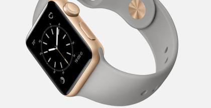 Apple Watch 2 2016