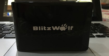 BlitzWolf main