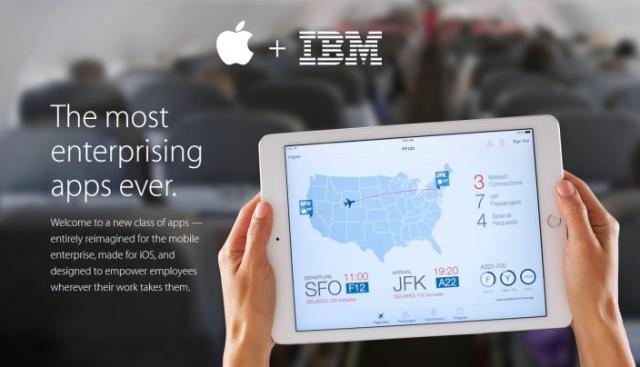 IBM-MobileFirst-for-iOS-apps