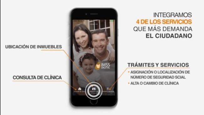 IMSS digital