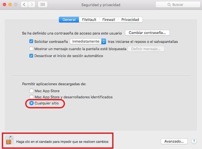 Salvapantallas Mac AppleTV 2
