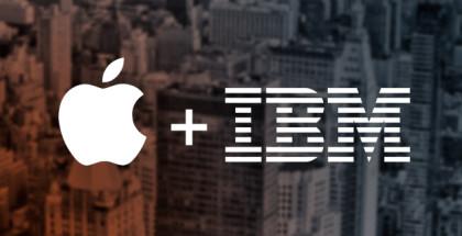 apple-ibm-aplicaciones