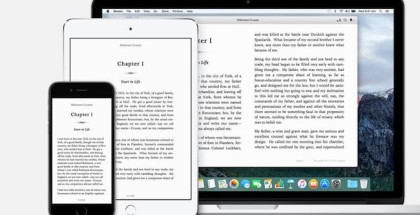 iOS - Writing app