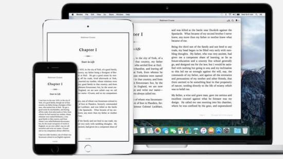 iOS y Mac: 6 aplicaciones para inspirarnos y escribir una novela