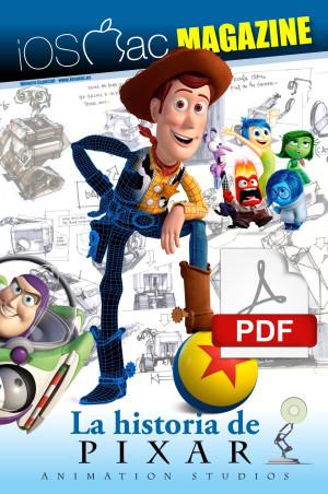 iOSMac Magazine Pixar PDF
