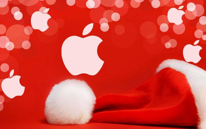 Las seis mejores aplicaciones para esta Navidad