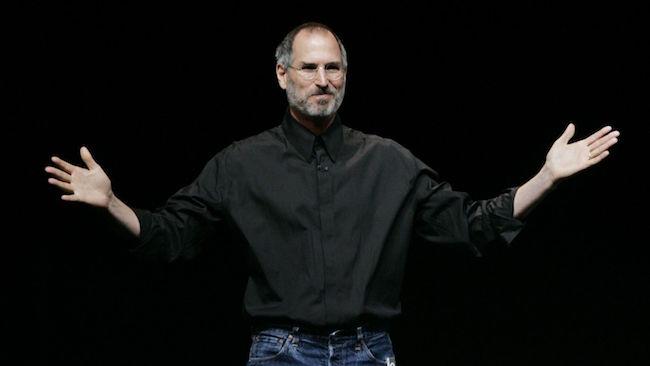 Gran polémica en Paris por Steve Jobs