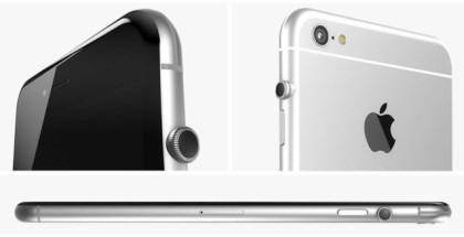 Iphone corona digital apple watch
