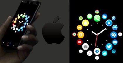 iPhone iOS 11 apple
