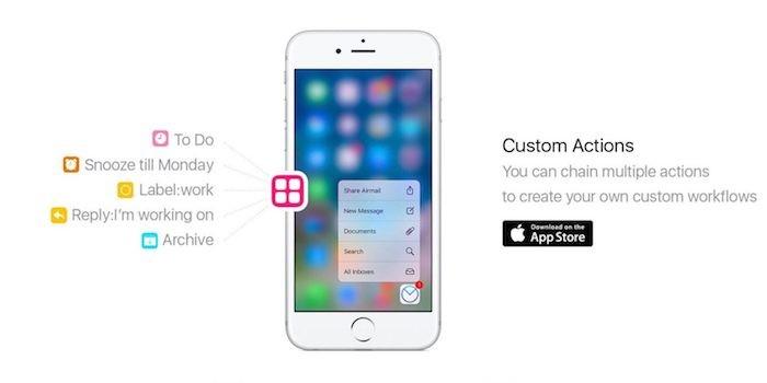 Airmail se actualiza con integración a otras apps y más