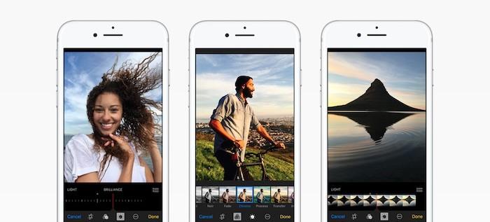 Pasos básicos para dominar y editar Fotos en nuestro iPhone