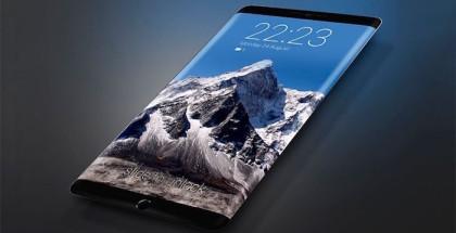 iPhone 8 - OLED