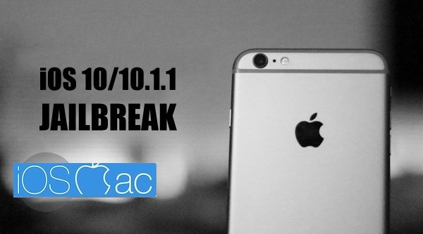 Jaibreak iOS 10.1.1: Se actualiza para dispositivos con procesador TSMC