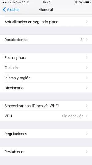 iphone-general-restablecer