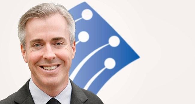 Scott Smyser, vice presidente ejecutivo de Si-Ware Systems