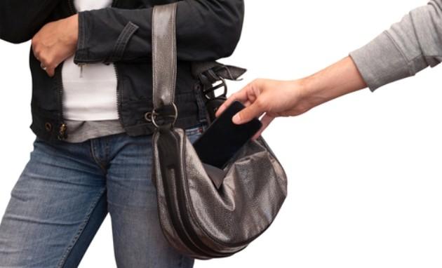 telefono robado