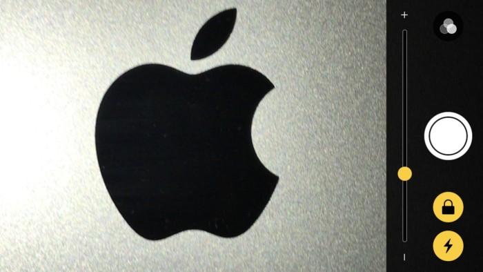 iosmac.es - Cómo utilizar tu iPhone o iPad como lupa con iOS 10