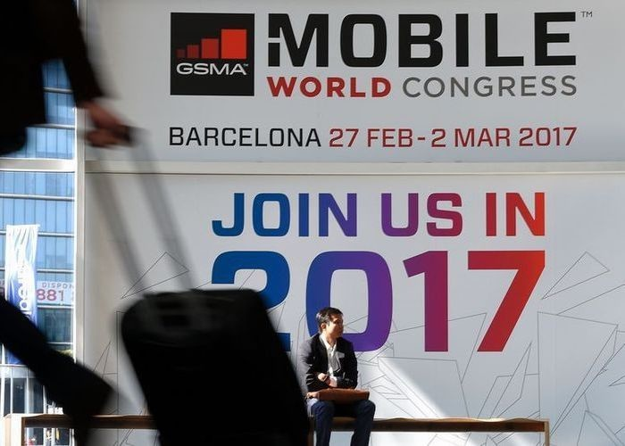 Where Is Apple at The Mobile World Congress 2017?
