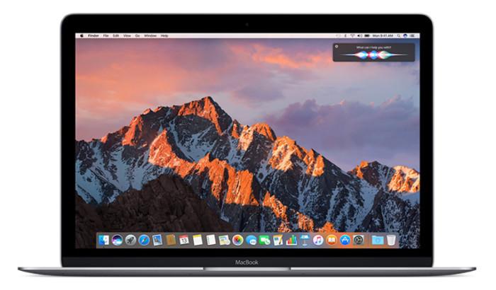 Como cambiar la contraseña del Administrador en macOS Sierra
