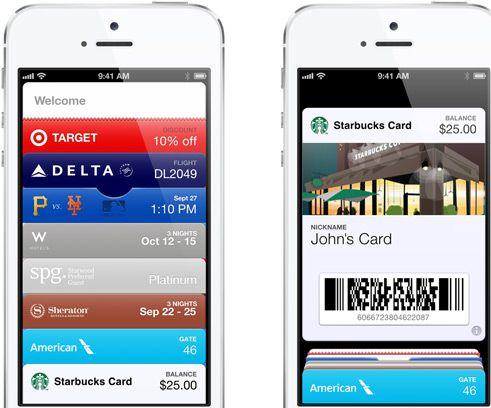 Como agregar y eliminar pases en Wallet de Apple