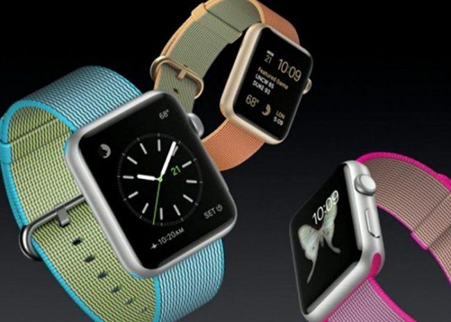 b58ccb330b1e El Apple Watch Series 3 se comenzaría a vender a finales de año con  conectividad LTE