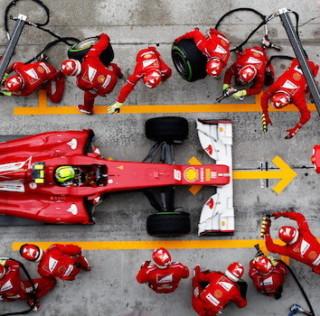 Estrena temporada de Formula 1 con nuevo fondo de pantalla para iPhone