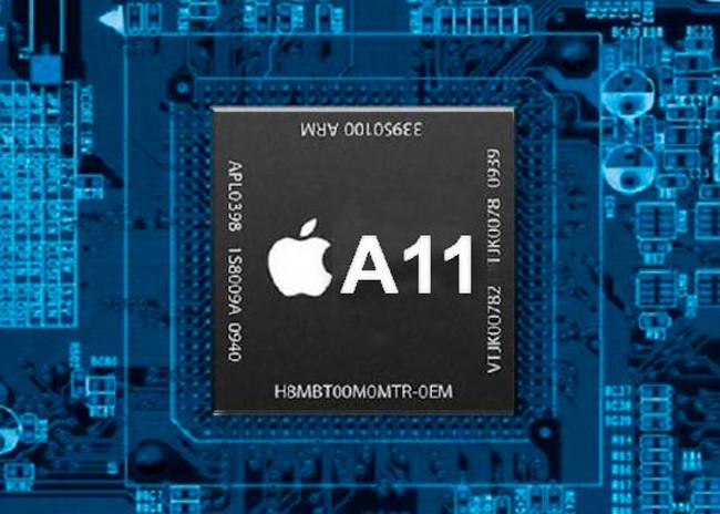 En el 2020 Apple usará sus propios chips en los Mac abandonando a Intel
