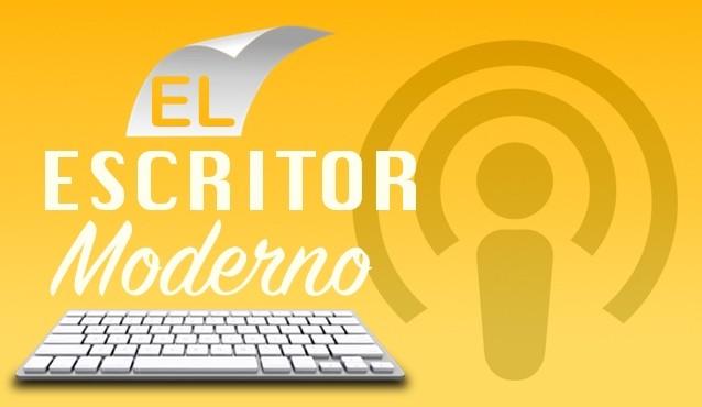 Podcast El Escritor Moderno: 1×02 Escribir a mano o en digital