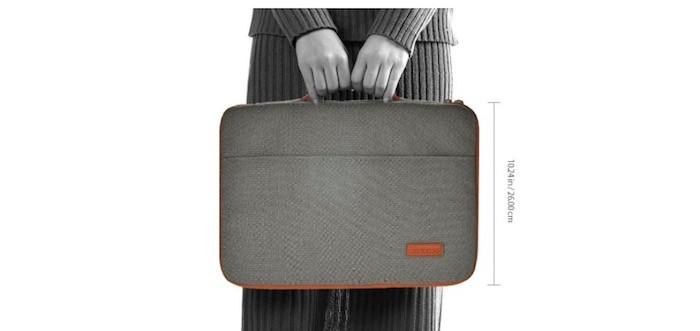 funda dodocool macbook pro touch id
