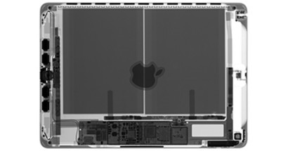 el nuevo iPad de 9,7 pulgadas