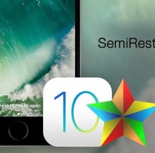 Tutorial: ¿Cómo restaurar a iOS 10.2, sin perder el Jailbreak?