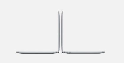 iPad Pro y MacBook Pro Touch Bar