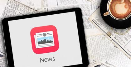 Apple News contrata a un editor del New York Magazine
