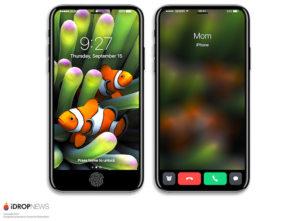 Elige tu característica preferida para el iPhone 8