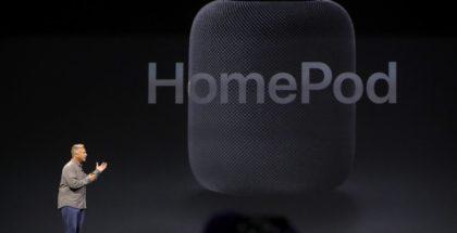 HomePod