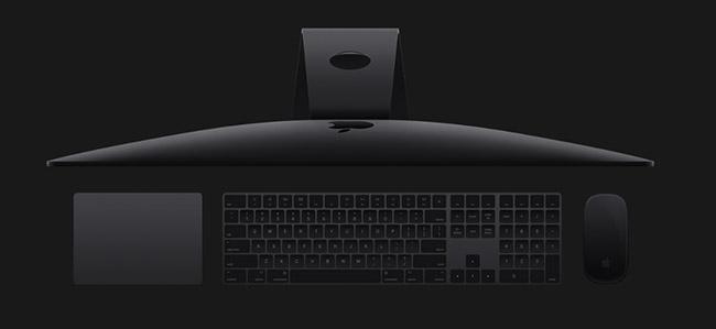 El nuevo iMac Pro disponible antes de la Navidad