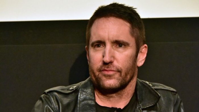 Líder Nine Inch Nails