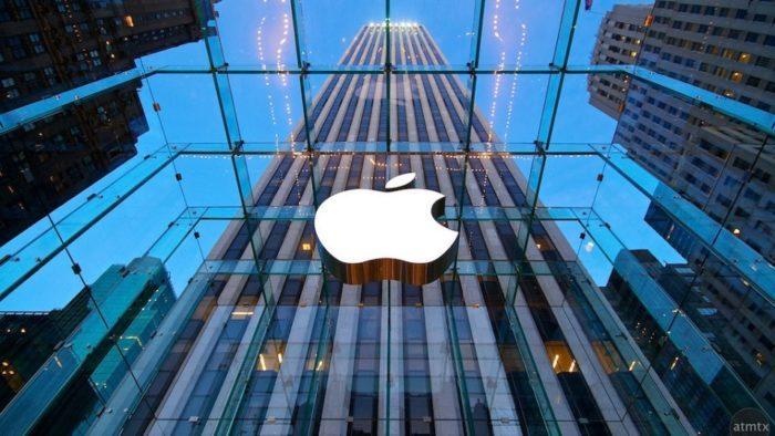 Nuevamente una Apple Store es víctima de robo