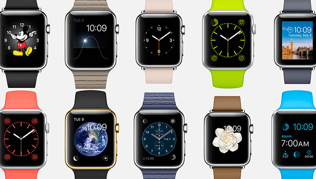 imagen destacada crear esferas apple watch